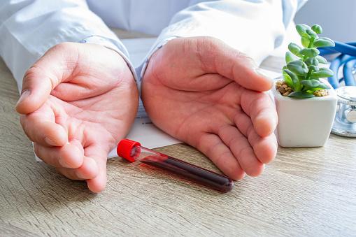 فقر الدم في الجسم ما هي علاماته وأسبابه ومتى يكون خطير؟