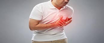 ماهي أسباب النوبة القلبية - ويب طب