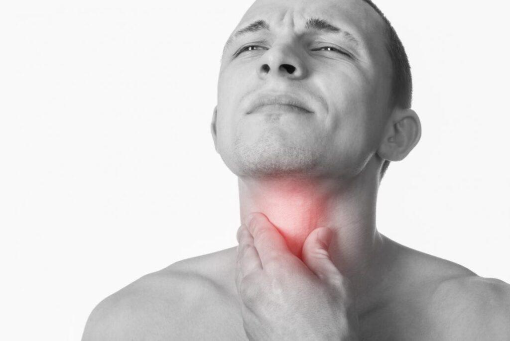 مرض سرطان البلعوم الأنفي أعراضه وأسبابه وكيفية التشخيص المرض وعلاجه