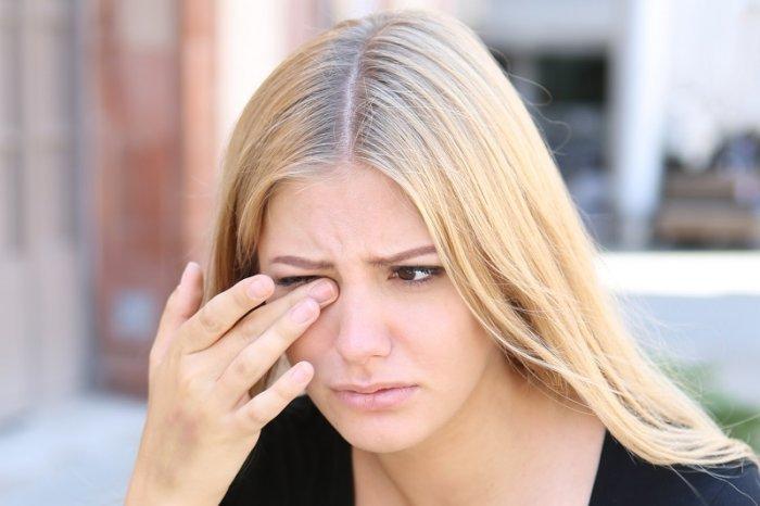 مرض التهاب القزحية أعراضه وأسبابه وتشخيص المرض وعلاجه