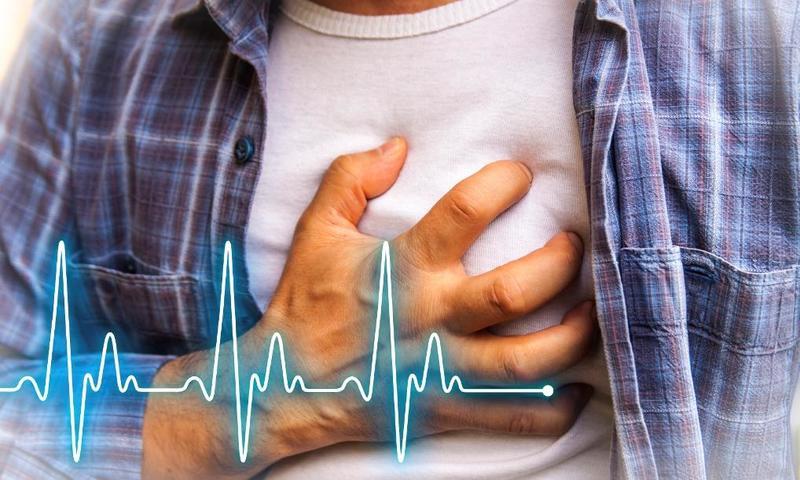الرجفان الأذيني للقلب أعراضه وأسبابه وتشخيص المرض وعلاجه