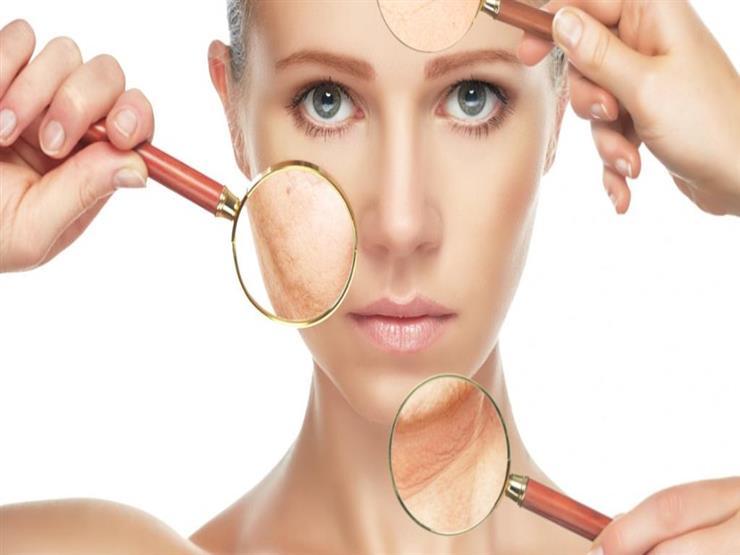 جفاف الجلد أهم الأعراض والعوامل المسببة ووسائل العلاج المتاحه