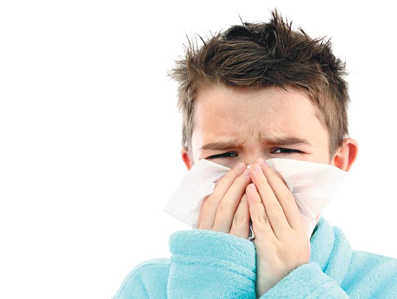 متلازمة راي الأعراض والأسباب وأفضل وسائل الوقاية والعلاج