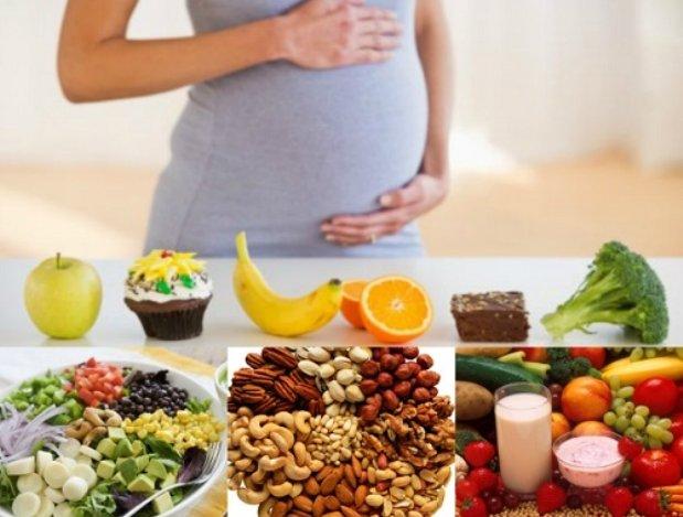 وجبات غذائية مفيدة للحامل وأفضل النصائح للحصول على وجبة متكاملة