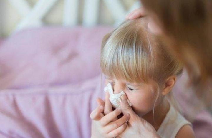 الوقاية من الزكام عند الاطفال وكيفية منع الطفل من الإصابة بنزلات البرد