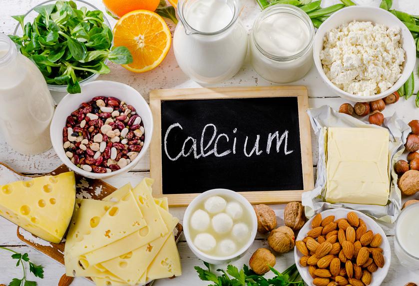 نقص الكالسيوم في الجسم ومدى تأثير الكالسيوم على المرأة الحامل وعلى الجنين