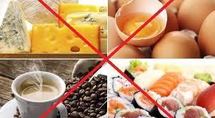 أطعمة لا يجب تناولها خلال الحمل، تجنبيها! | مجلة سيدتي