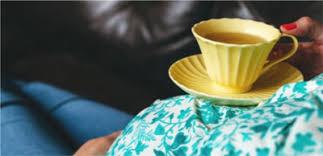 هل شرب الشاي الأخضر مفيد أو ضار للحامل | الطبي