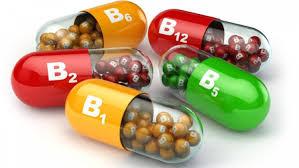 فيتامينات تحميك من الاكتئاب والقلق | صحيفة تواصل الالكترونية